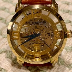 Stuhrling Original Winchester Watch